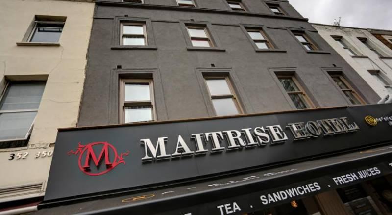 Maitrise Hotel Edgware Road