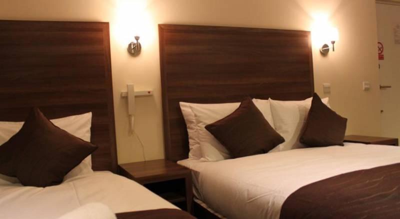 Prince Regent Hotel Excel London