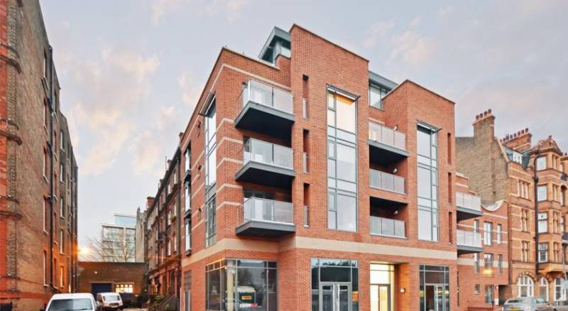 The Kensington Residencies