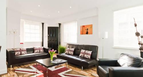 Club Living - Marylebone Apartments