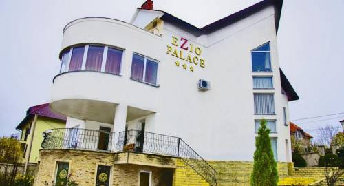 Ezio Palace Hotel