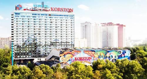 Hotel Korston Moscow