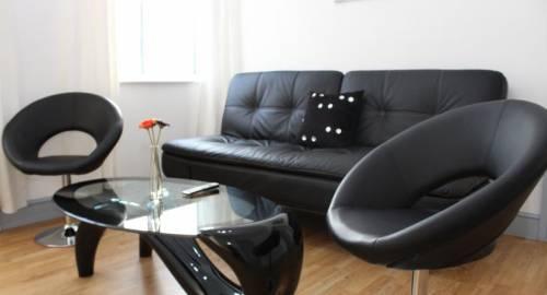 London Apartments Shoreditch