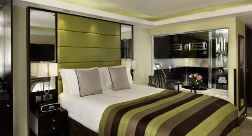 London City Suites