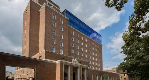 Mercure London Greenwich Hotel