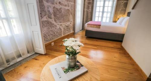 My Ribeira Guest House