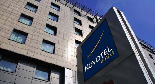 Novotel Kraków Centrum