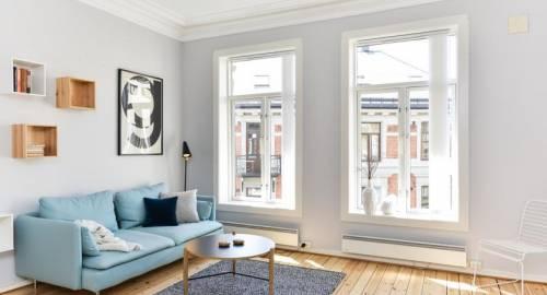 Oslo Apartments - Sven Bruns Gate