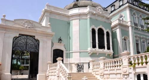 Pestana Palace Lisboa Hotel & National Monument
