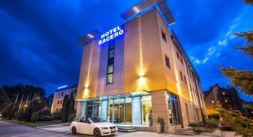 Premium Hotel Bacero Wrocław