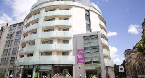 Sanctum International Serviced Apartments