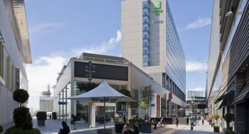 Staybridge Suites London- Stratford