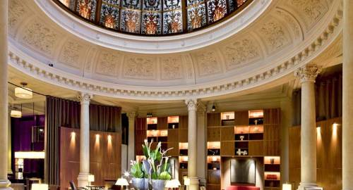 Threadneedles Autograph Collection by Marriott