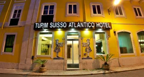 TURIM Suisso Atlantico Hotel
