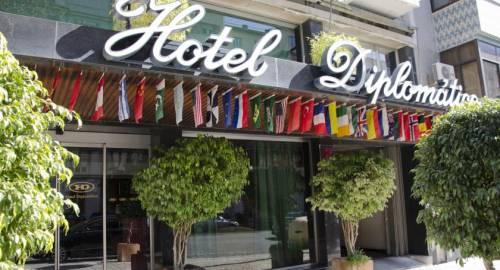 VIP Executive Diplomatico Hotel