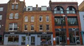 The Dictionary Hostel, Shoreditch, London
