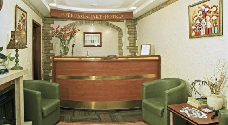 Galakt Hotel