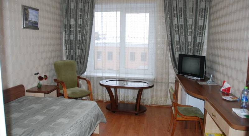Kievskaya Hotel on Kurskaya