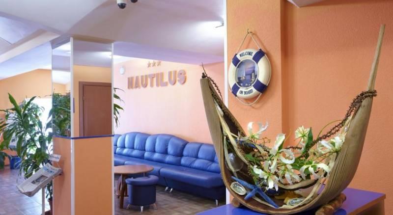 Nautilus Inn