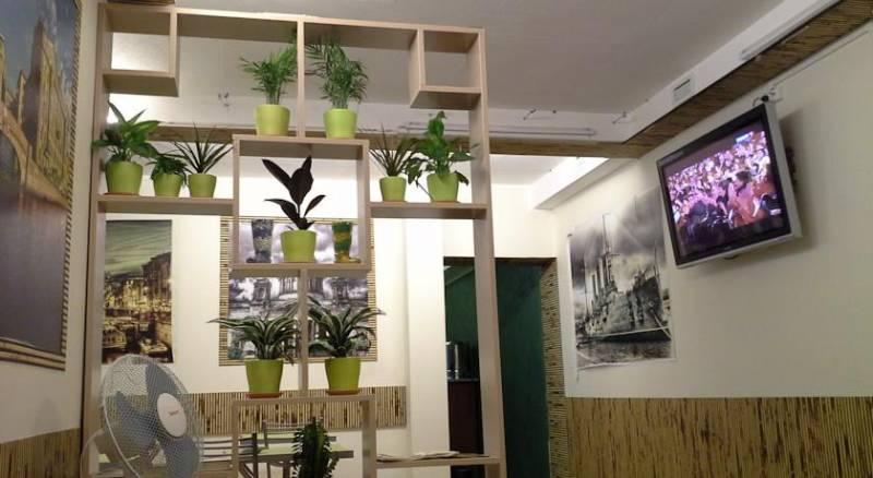 RA Hotel at Tambovskaya 11