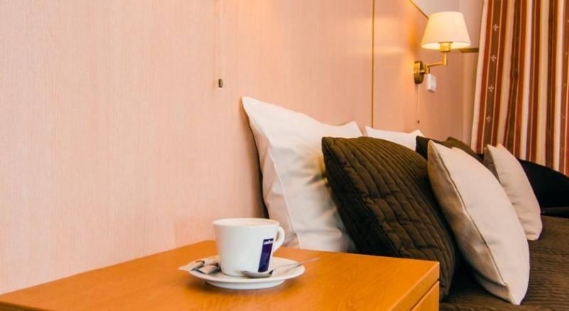 Stasov Hotel