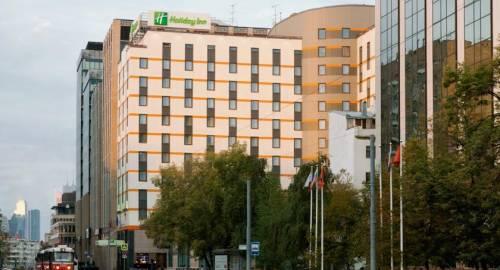 Holiday Inn Moscow Lesnaya