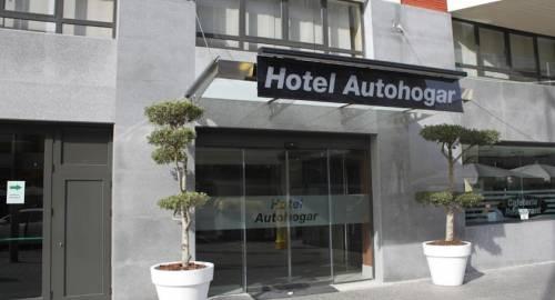 Hotel Auto Hogar