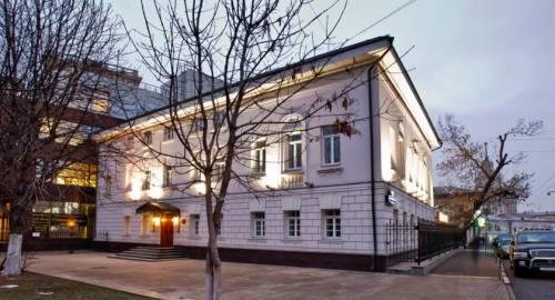 Hotel Radishchevskaya