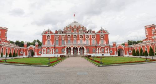 Petroff Palace Hotel