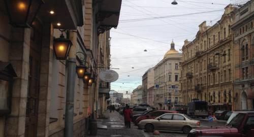 Residence on Morskaya