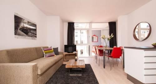 SSA Gracia Apartments