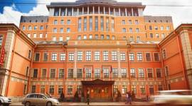 Vedenskiy Hotel