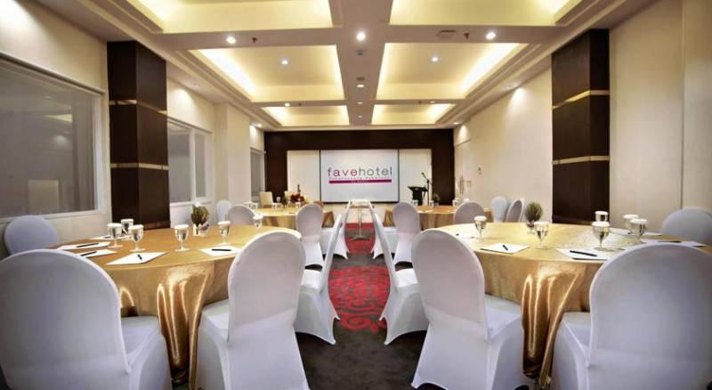 Favehotel Panakkukang Makassar