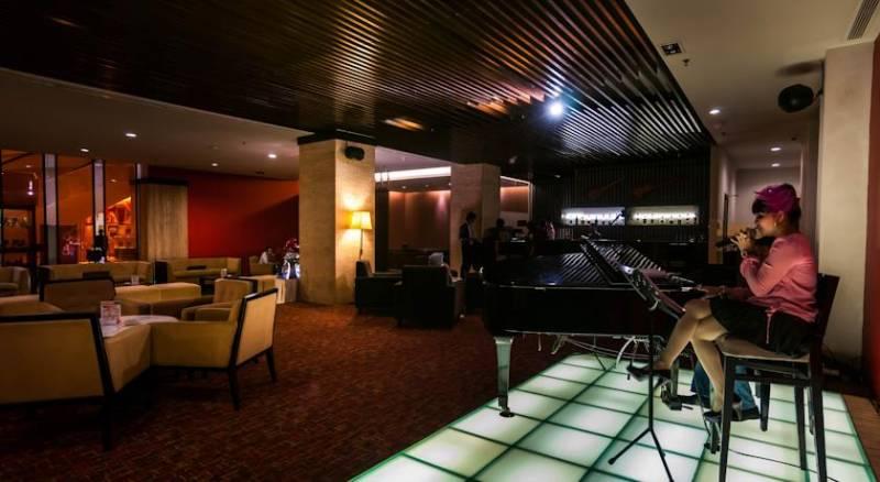Grand Clarion Hotel Makassar