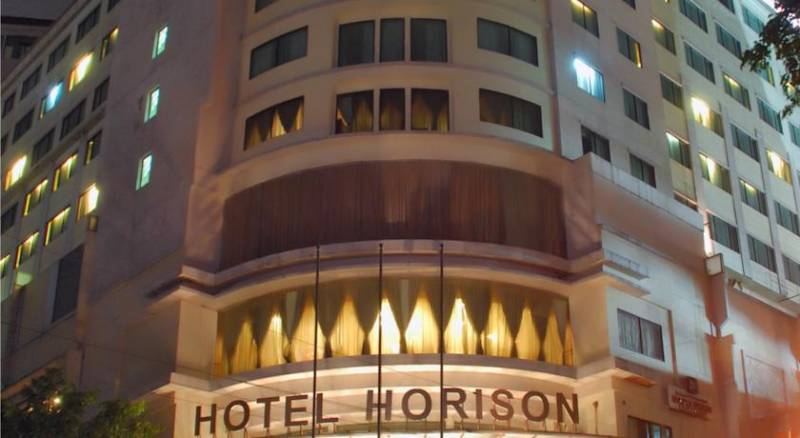 Horison Semarang