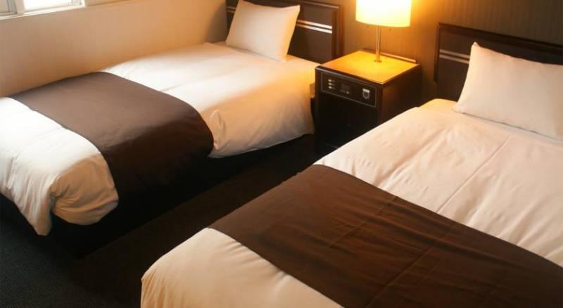 Hotel Livemax Naha