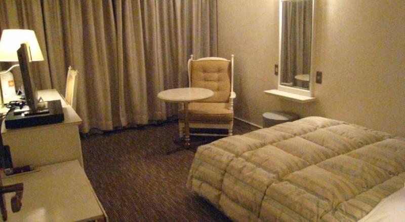 Nagoya Kokusai Hotel