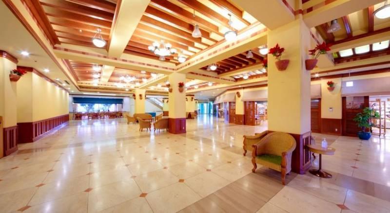 Pacific Hotel Okinawa