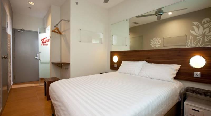 Tune Hotel – Kota Bharu City Centre