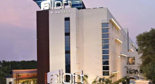 Aloft Chennai OMR IT Expressway