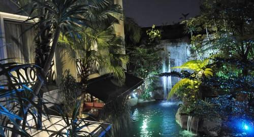Amaroossa Hotel Bandung Indonesia