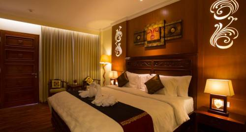 Astagina Resort, Villa and Spa