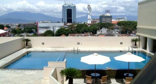 Aston Braga Hotel & Residence Bandung