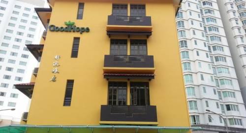 Goodhope Hotel Kelawei, Penang