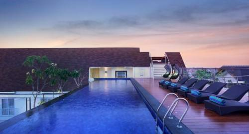 Holiday Inn Express Bali Kuta Square