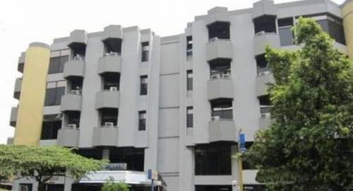 Hotel Melawai 2