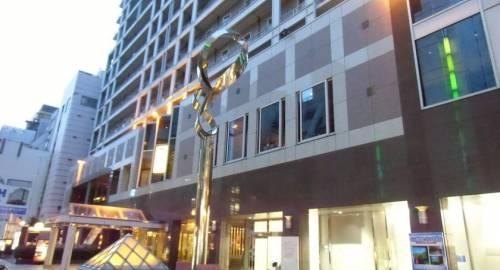 Hotel Metro The 21