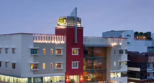 Hotel Santika Pontianak