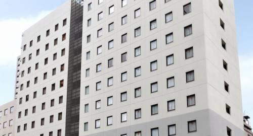 Hotel Sunroute Umeda
