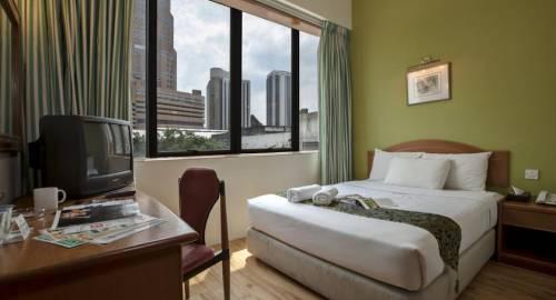 Hotel Wira Kuala Lumpur